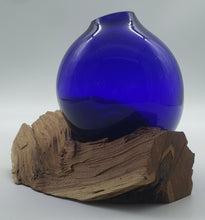 Load image into Gallery viewer, Cobalt Blue in Cedar