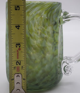 Mug (Light Green)