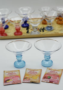 Martini Glass Collectors Edition (14 color variations)
