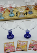 Load image into Gallery viewer, Martini Glass Collectors Edition (14 color variations)