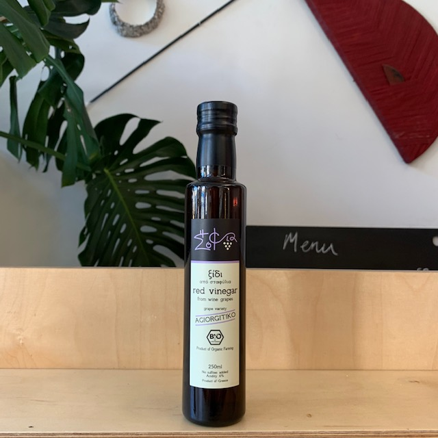 Red Wine Vinegar 250ml
