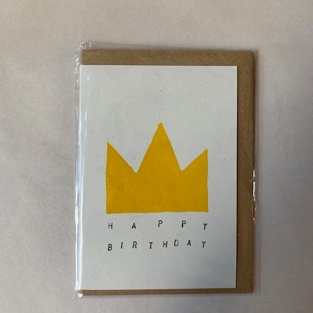 Gift Card by Craft Bua