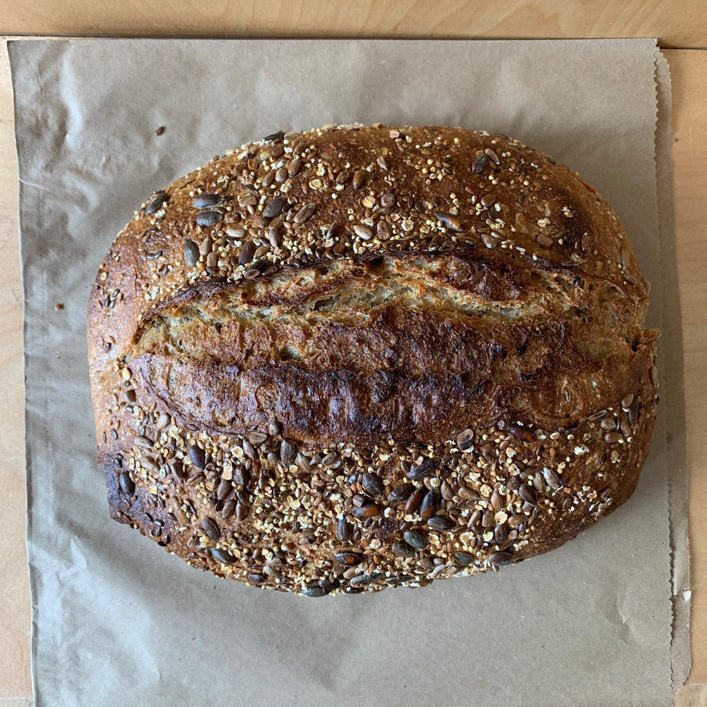 Bread - E5 Bakehouse