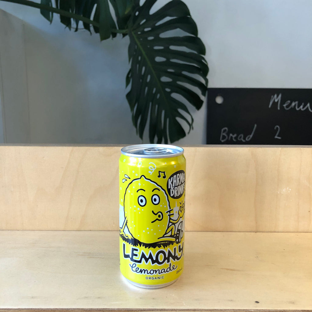 Lemony Lemon 250ml