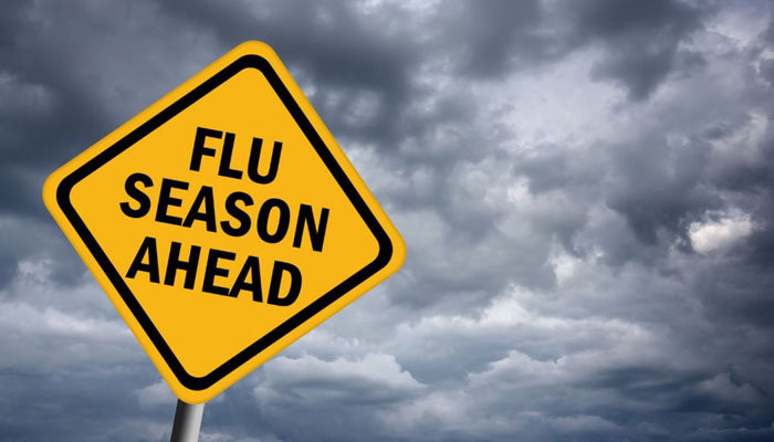 tips to avoid the flu