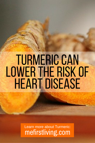 What Is The Ideal Turmeric Dosage? – Me First Living