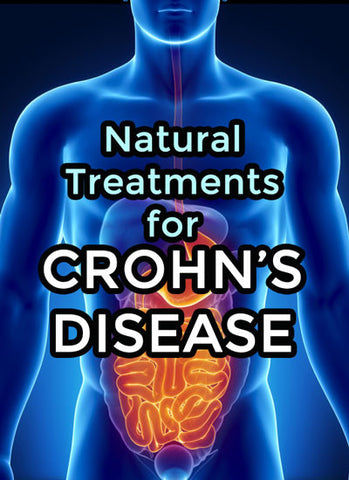 natural treatment for crohn's