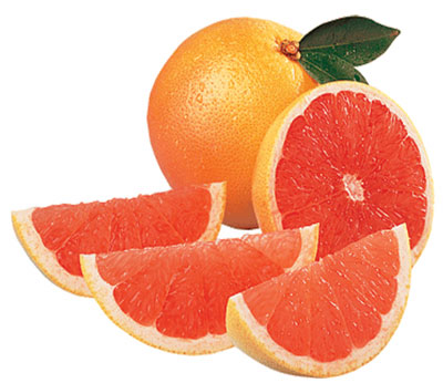 grapefruit extract sinus infection