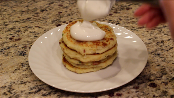 Top Mashed Potato Pancakes Recipe
