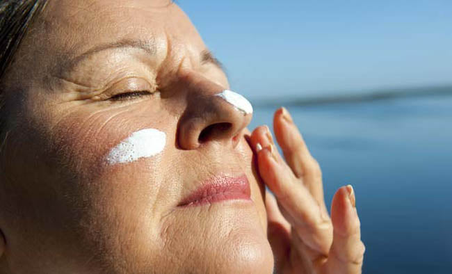 best sunscreen for anti aging