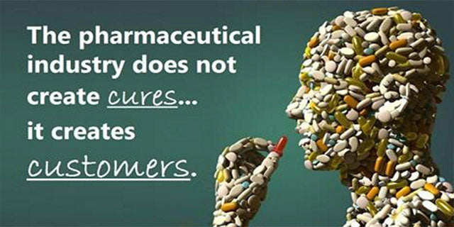 big pharma dangers