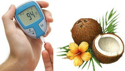Coconut Oil for Diabetes