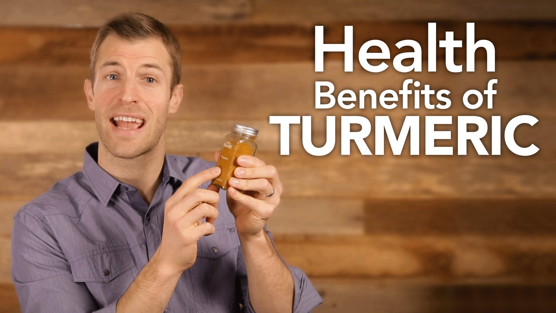 Dr Axe Recommends Turmeric