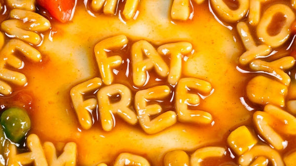 truth about fat free
