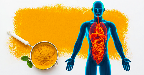 taking turmeric daily benefits