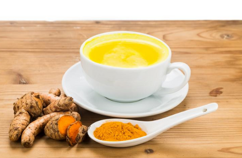 benefits tumeric