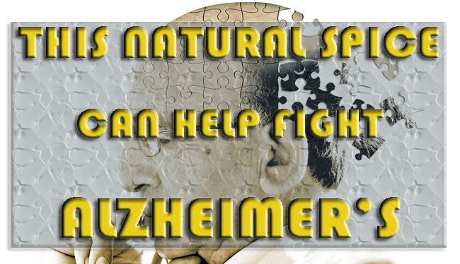 turmeric benefits for alzheimers