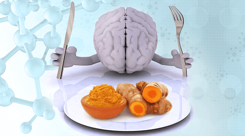 turmeric for brain health