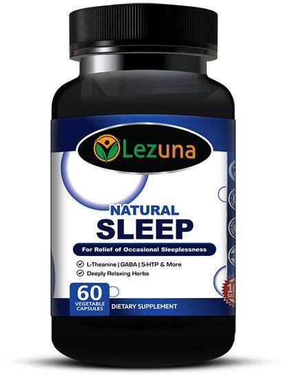 natural sleep aid