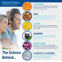 best eye health supplement lutein