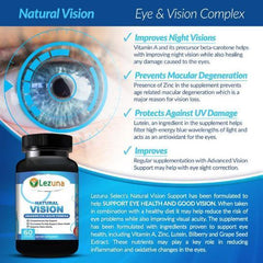 best lutein supplement for eye health