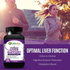 best liver detox supplement