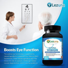 eye health lutein