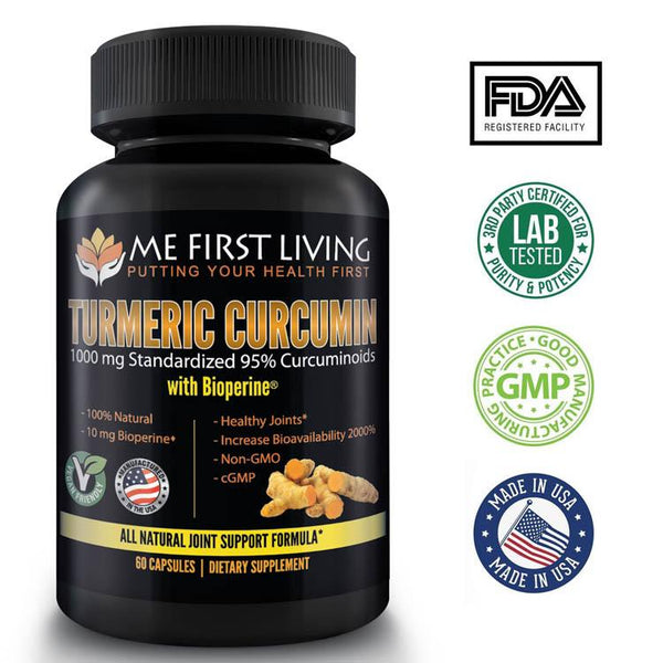 Turmeric Buyer's Guide 2019: We Compared The Best Turmeric
