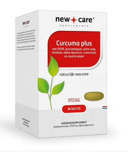 New Care Curcuma plus