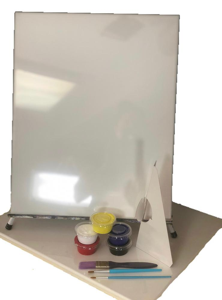 11x14 canvas kit for Dewberry