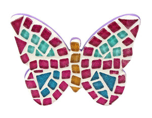 DIY Shimmer Butterfly Kit