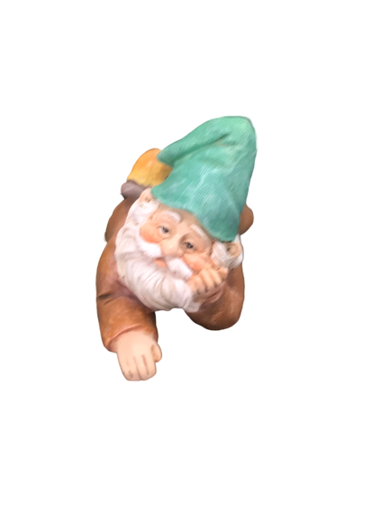 Relaxing Gnome