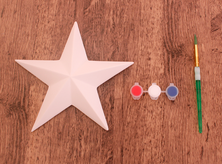 DIY American Star Kit