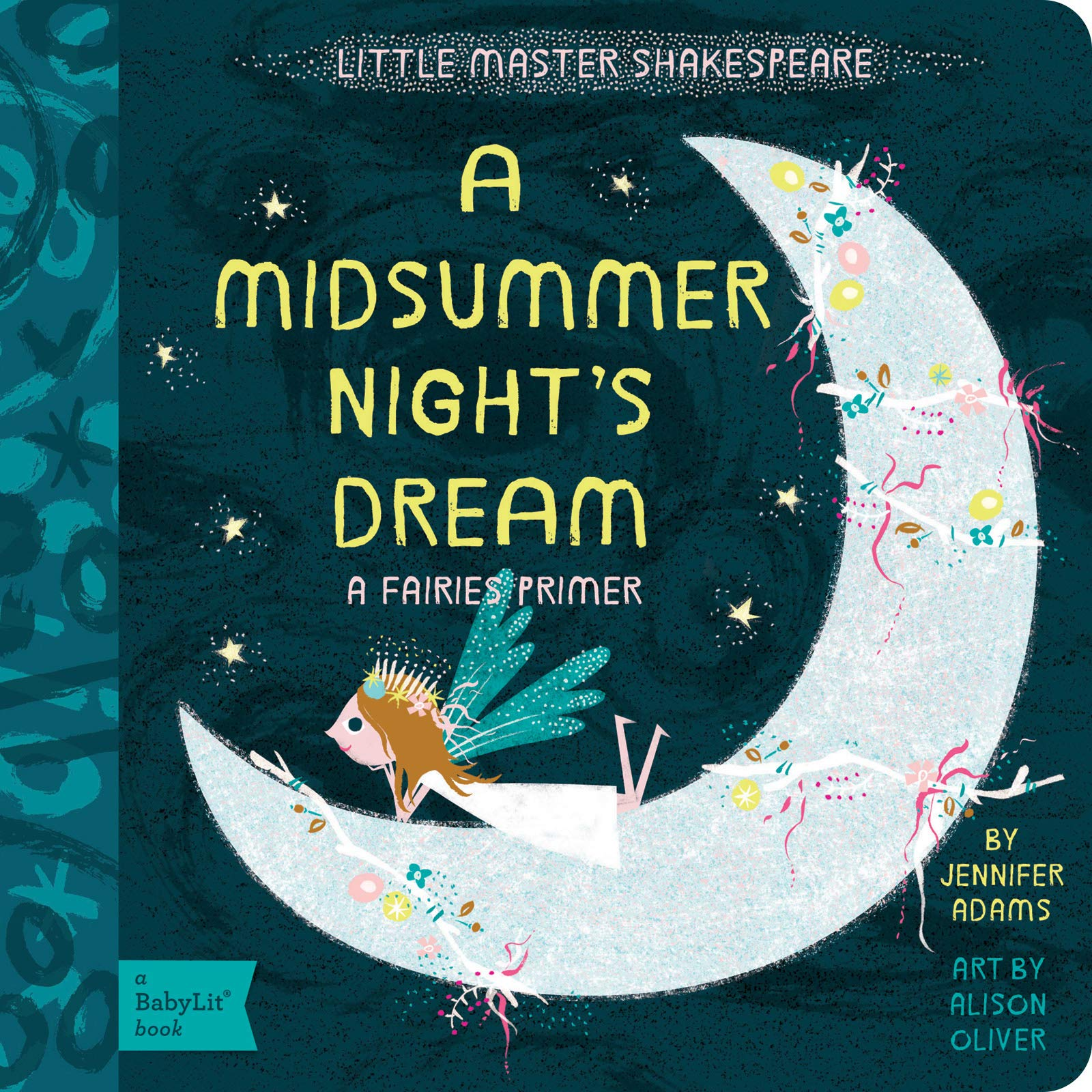 A Midsummer Night's Dream | Baby Lit