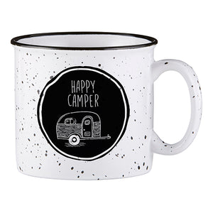 Campfire Mugs Collection