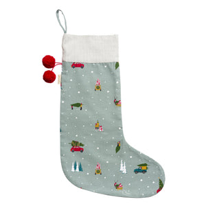 Stockings by Sophie Allport
