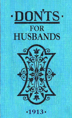 Don'ts For Wives | Don'ts For Husbands