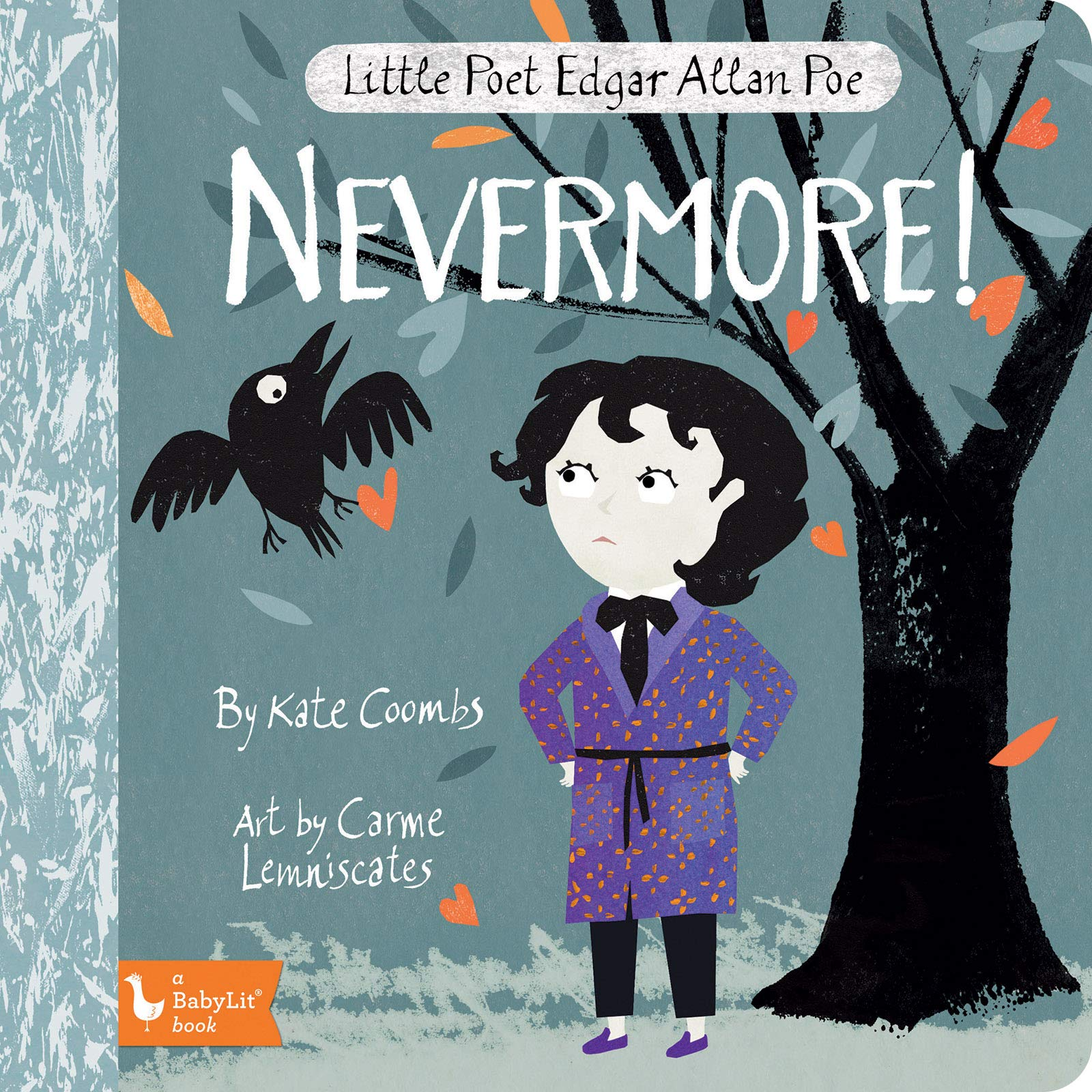 Nevermore: Baby Lit