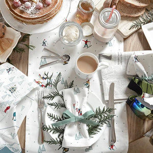 Table Runners by Sophie Allport