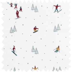 Christmas Gift Wrap by Sophie Allport