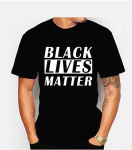 Black Lives Matter Unisex Shirt