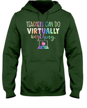 Load image into Gallery viewer, Unisex Teacher Hoodie