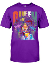 Load image into Gallery viewer, Queen Shirt