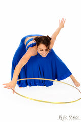 Hoop Dance - Intermediate