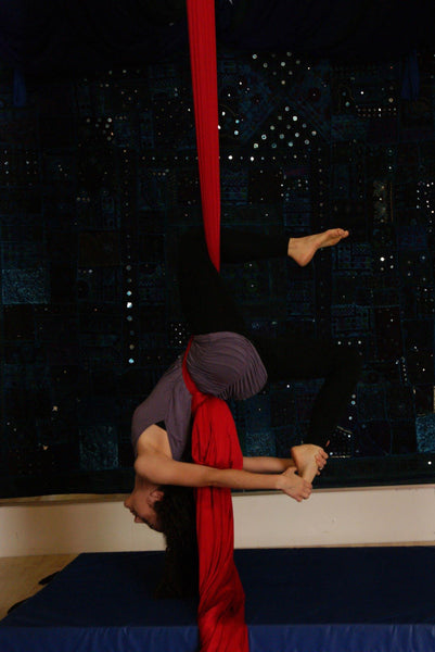NEW!  Adult Aerial:  Mixed Level (Fall)
