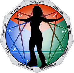 Dancing the Enneagram with Kate Finlayson