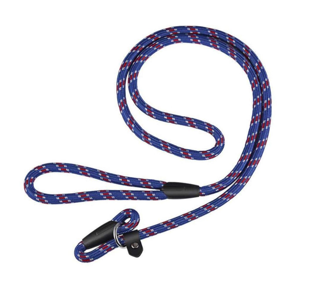 Nylon Walking Lead - The Pet Supply