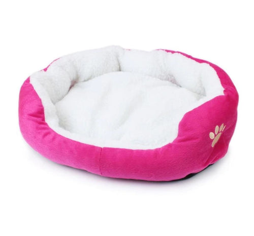 Wool Nest Bed - The Pet Supply