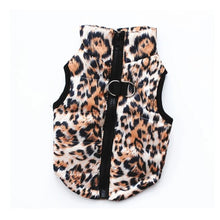 Load image into Gallery viewer, Leopard Vest - The Pet Supply