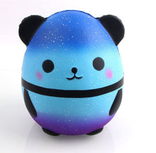 Load image into Gallery viewer, Cosmic Panda Stress Ball - The Pet Supply